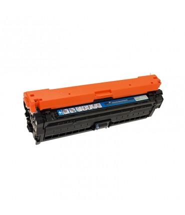 Toner Compatible Color Laserjet CP5225 cyan