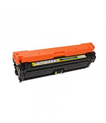 Toner Compatible Color Laserjet CP5225 yellow