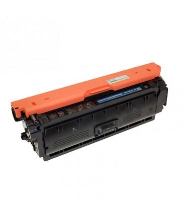 Toner compatible HP Color Laserjet M552 M553 M577 noir grande capa