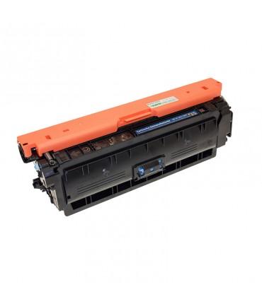 Toner compatible HP Color Laserjet M552 M553 M577 cyan grande capa