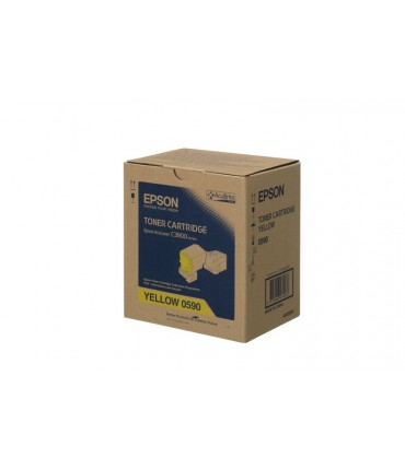 Toner Aculaser C3900 CX37 yellow