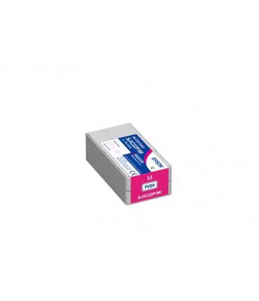 Cartouche SJIC22P(M) ColorWorks C3500 magenta