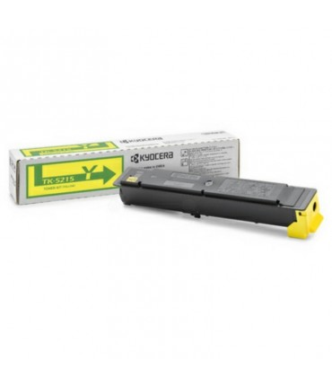 Toner Taskalfa 406 yellow