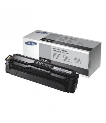 Toner CLTK504S CLP415 SL-C1810 SL-C1860 CLX4195 noir