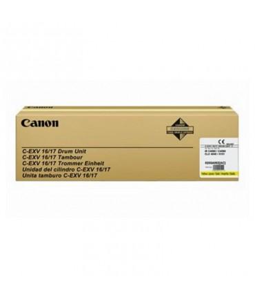 Tambour C-EXV16/17 CLC 4040 IRC 4080i 4580i 5185i yellow