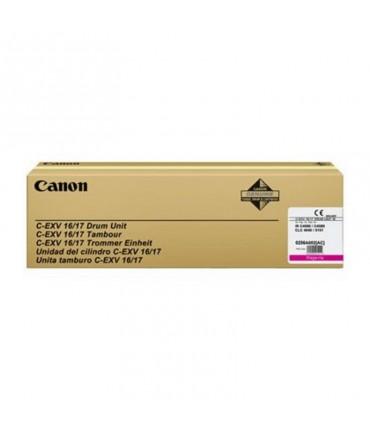 Tambour C-EXV16/17 CLC 4040 IRC 4080i 4580i 5185i magenta