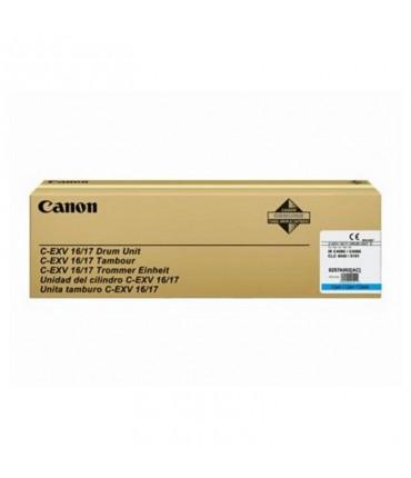 Tambour C-EXV16/17 CLC 4040 IRC 4080i 4580i 5185i cyan