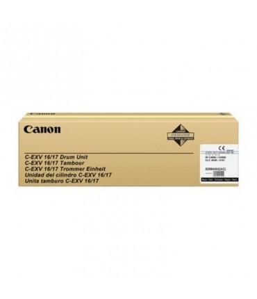 Tambour C-EXV16/17 CLC 4040 IRC 4080i 4580i 5185i noir