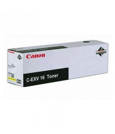 Toner C-EXV17 IRC 4080i 4580i 5185i yellow