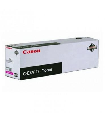 Toner C-EXV17 IRC 4080i 4580i 5185i magenta