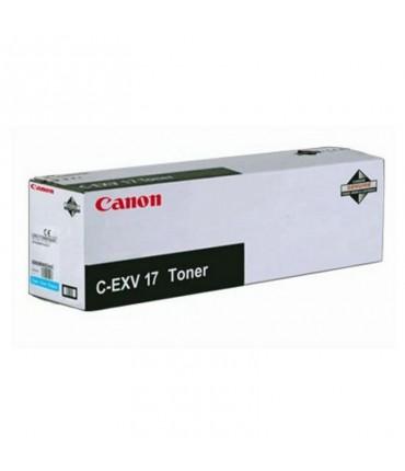 Toner C-EXV17 IRC 4080i 4580i 5185i cyan
