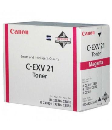 Toner C-EXV21 IRC 2380 2880 3080 3380 3380i 3580 magenta