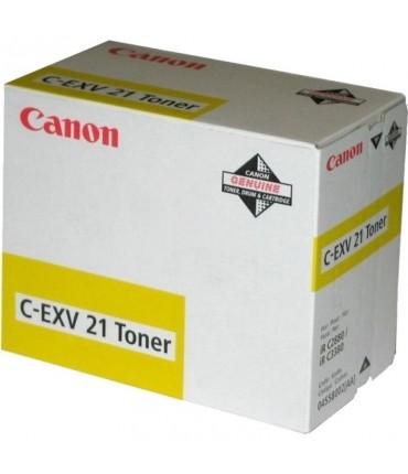 Toner C-EXV21 IRC 2380 2880 3080 3380 3380i 3580 yellow