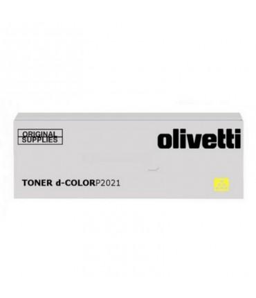Toner D-Color P2021 P2121 P2126 yellow