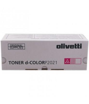 Toner D-Color P2021 P2121 P2126 magenta
