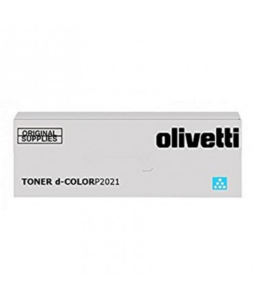 Toner D-Color P2021 P2121 P2126 cyan