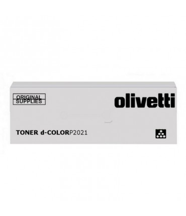 Toner D-Color P2021 P2121 P2126 noir