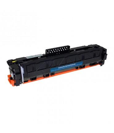 Toner compatible 410X LJPM 452 M377 M477 yellow grande capacité