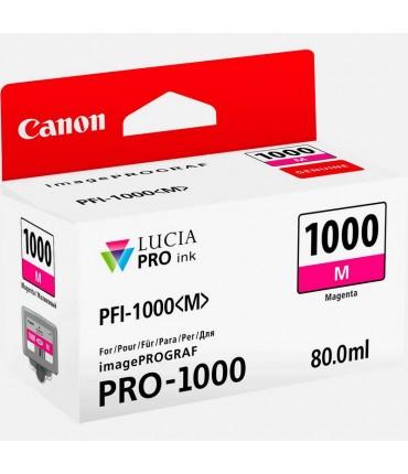 Cartouche PFI1000M iPF PRO-1000