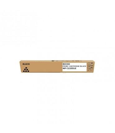 Toner Aficio MP C2051 C2551 noir