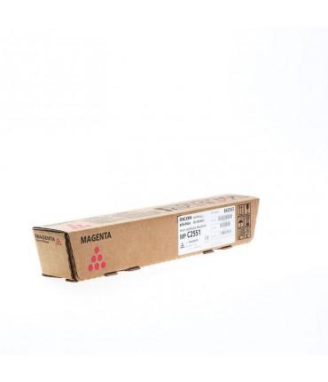 Toner Aficio MP C2051 C2551 magenta