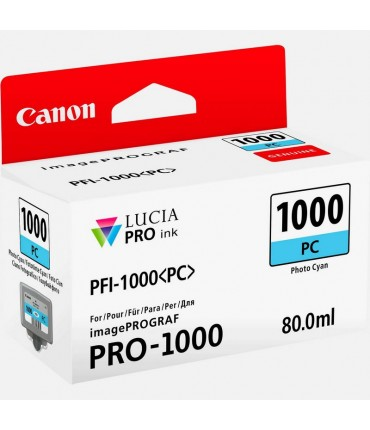 Cartouche PFI1000PC iPF PRO-1000