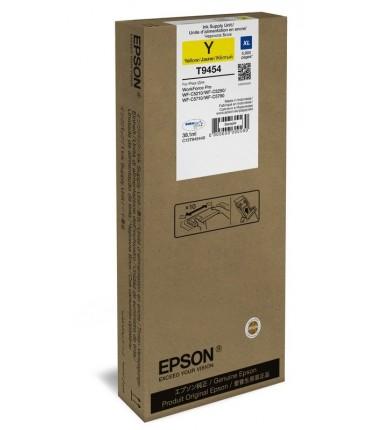 Recharge WF Pro C5210 C5290 C5710 C5790 yellow