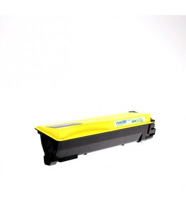 Toner compatible Kyocera FS C5100dn yellow