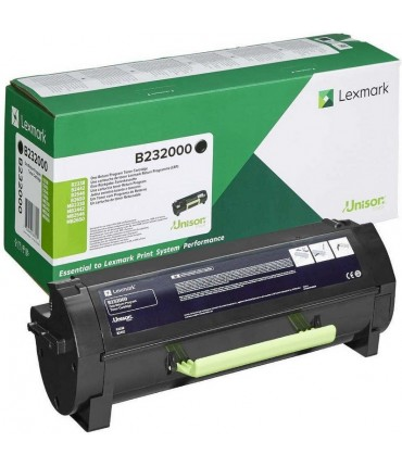 Toner LRP B-MB 2338 2442 2546 2650 petite capacité