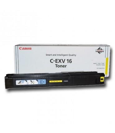Toner C-EXV16 CLC 4040 5151 yellow