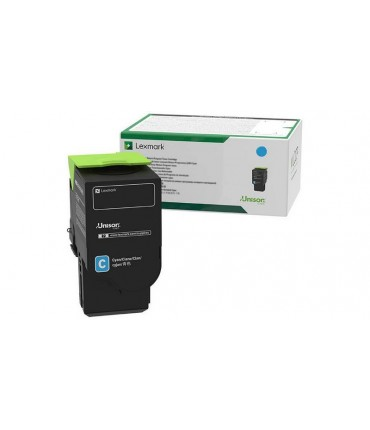 Toner MC 2425 2535 2640 C 2425 2535 cyan petite capacité