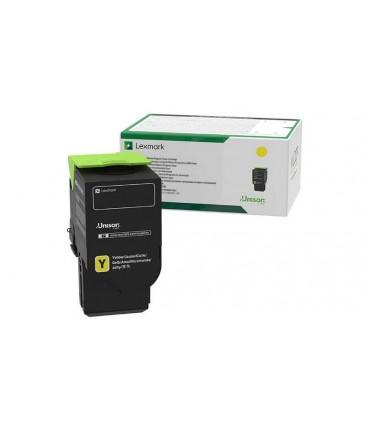 Toner MC 2425 2535 2640 C 2425 2535 yellow grande capacité
