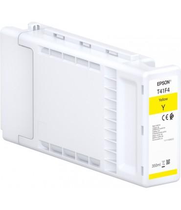 Recharche UltraChrome XD2 T41F4 SureColor SC T3400 T5400 yellow