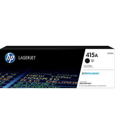 Toner 415A Color LaserJet Pro M454 M479 noir petite capacité