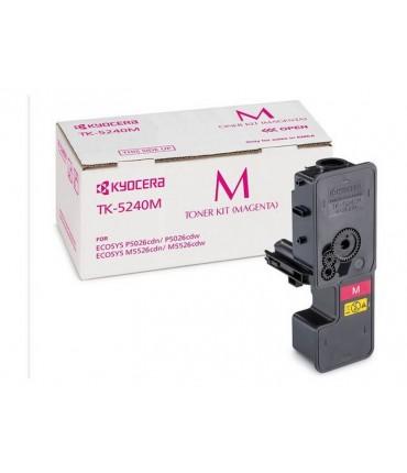 Toner Ecosys P5026 M5526 magenta