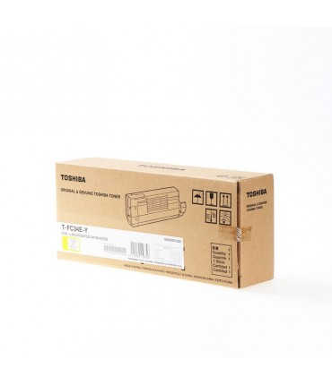Toner E-STUDIO 287 347 407 CS yellow