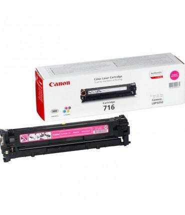 Toner 716 LBP 5050 MF 8030 8040 8050 magenta