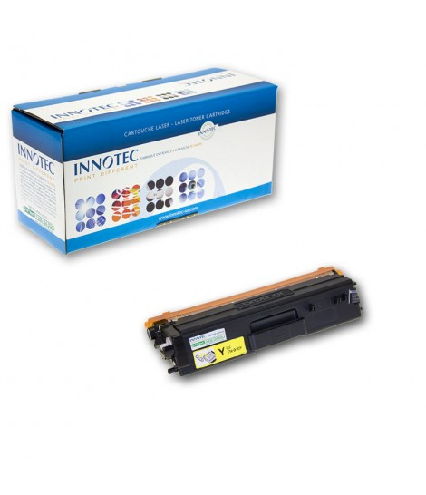 Toner compatible Brother HL L9310 MFC L9570 yellow