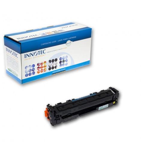 Toner 045H compatible Canon LBP 611 613 MFC 631 633 635 yellow