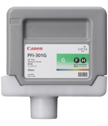 Cartouche PFI301G iPF 8000 8100 9000 9100