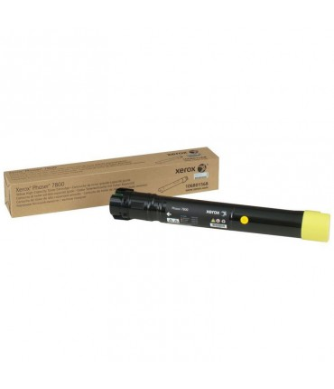 Toner Phaser 7800 yellow