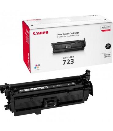 Toner 723 LBP 7750Cdn noir capacité standard