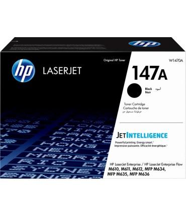 Toner 147A Laserjet Entreprise M611 M612 M635 M636