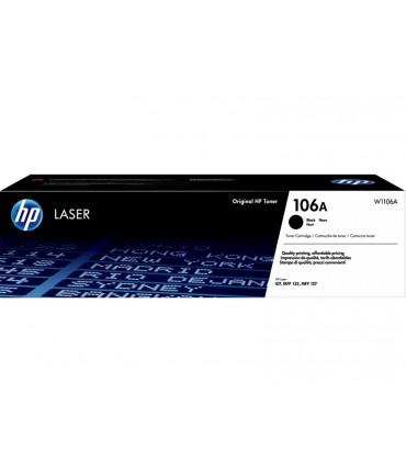Toner 106A HP Laser 107 135 137