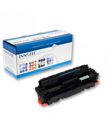 Toner compatible Canon i-Sensys LBP 653 654 MF 732 734 735 yellow