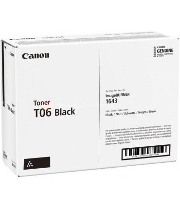 Toner T06  imageRUNNER 1643i 1643iF 1643P