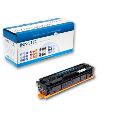 Toner compatible Canon 054H LBP621 LBP623 MF641 MF643 MF645 cyan