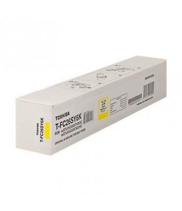 Toner TFC26SY6K eStudio 222 224 262 263 264