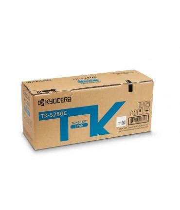 Toner Ecosys P6235 M6235 M6635 cyan
