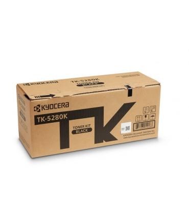 Toner Ecosys P6235 M6235 M6635 noir